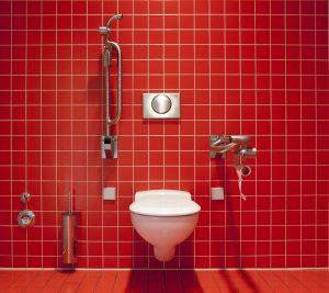 בעל עסק אילו שירותים ומקלחות אתה צריך כדי לשמור על הבריאות של העובדים שלך