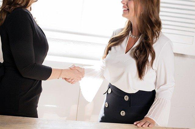 איך להתלבש בסטייל לראיון עבודה