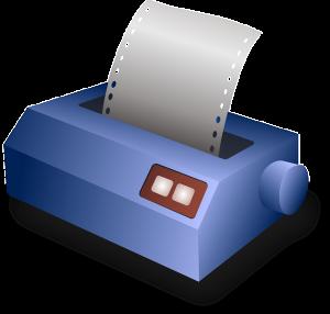 טיפים לבחירת מדפסת מדבקות לעסק ולבית