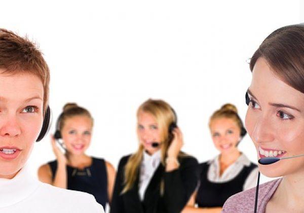איך לנהל נכון מוקד טלפוני?