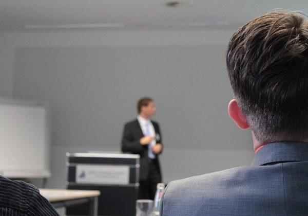 איך להעביר הרצאה בצורה מוצלחת?