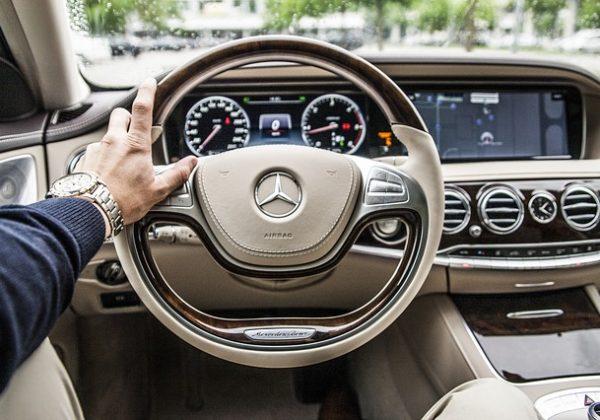 אפשרויות השכרת רכב לעסקים